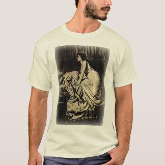 Le Vampiro por Burne-Jones 1897 Tshirt