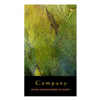Leaflight bonito modelo cartão de visita