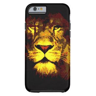 Leão Capa Para iPhone 6 Tough