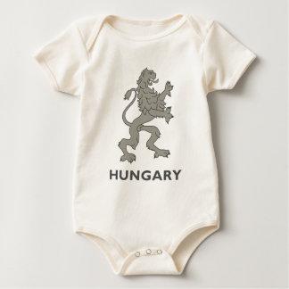 Leão de Hungria Babador