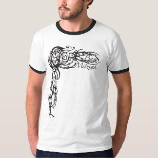 Leão de Mitzvah do bar Camiseta