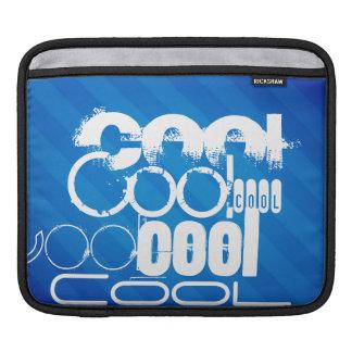 Legal; Listras de azuis marinhos Capas Para iPad