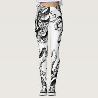 Legging Calamar