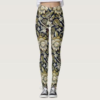 """Legging Chintz de William Morris """"Wey """""""