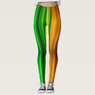 Legging Cores