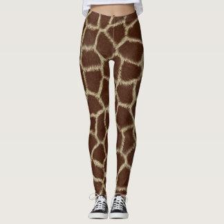Legging Girafa