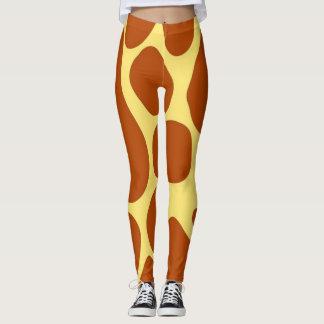 Legging Girafas