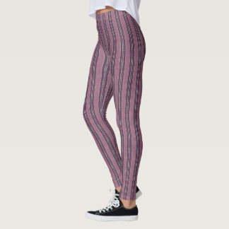Legging HAMbyWG - caneleiras - cereja do hipster