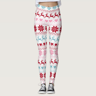 Leggings Zazzle