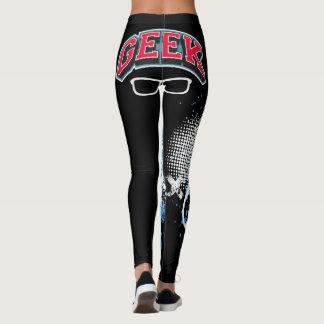 Legging Menina do geek