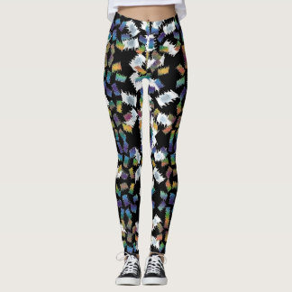LEGGING REMENDOS