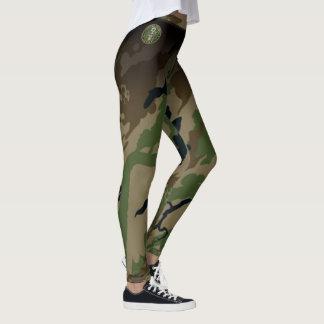 Legging Suporte #2 da tropa