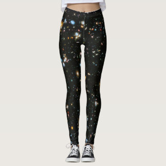 Legging Todas as estrelas