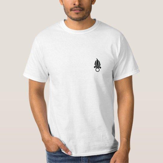 Legião Estrangeira Tshirt