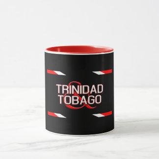 Lembrança de T&T Caneca