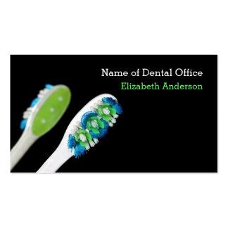 Lembrete dental da nomeação do dentista moderno do