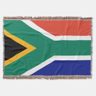 Lençol Bandeira de África do Sul Bokke
