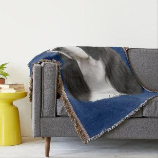 Lençol Cão do Spaniel de Springer inglês