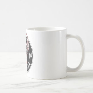 Leo.G. Foto/GrafX - stephanie - branco Caneca De Café