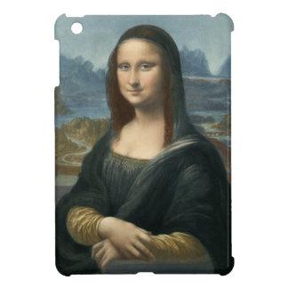 Leonarde da Vinci Mona Lisa Capa iPad Mini