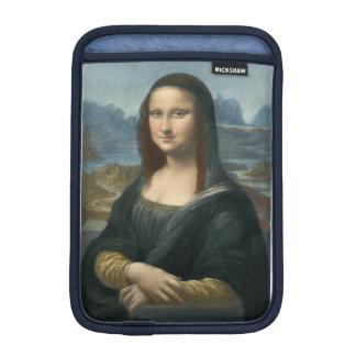 Leonarde da Vinci Mona Lisa Sleeves Para iPad Mini