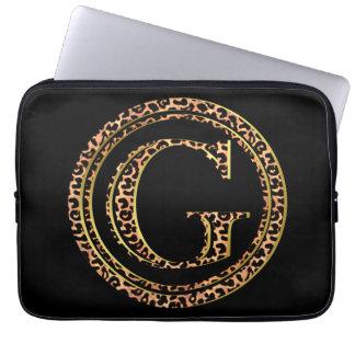 leopardo G Capas Para Laptop
