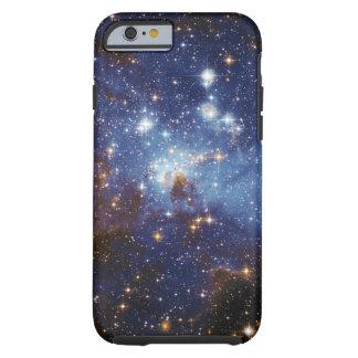 LH estelar 95 do berçário da formação de estrela Capa Tough Para iPhone 6
