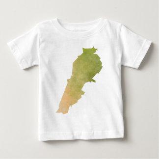 Líbano T-shirt