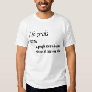 Liberais Tshirts