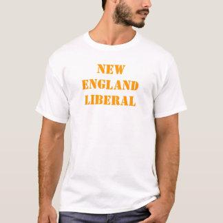 Liberal de Nova Inglaterra Camiseta
