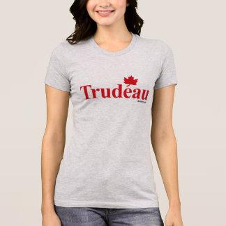 Liberal de Trudeau Tshirts