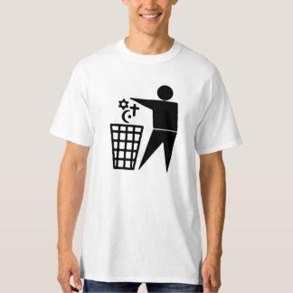 Libere sua mente tshirt