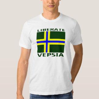 Libere Vepsia Tshirt