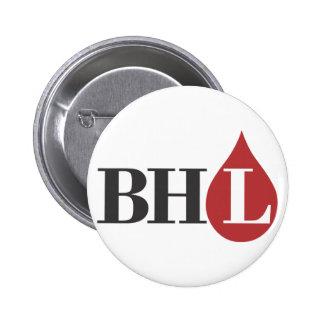 Libertários do coração de sangramento! botons