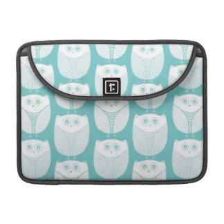 """""""Lil Owl"""" Sleeves For MacBooks"""