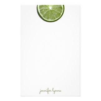 Limão Papelaria