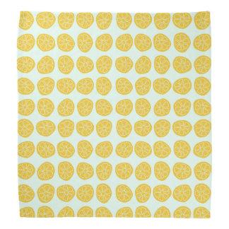 Limões por dias - Bandana