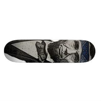 Lincoln 2 skates
