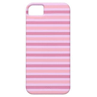lineas Rosa do hermoso Capas De iPhone 5 Case-Mate