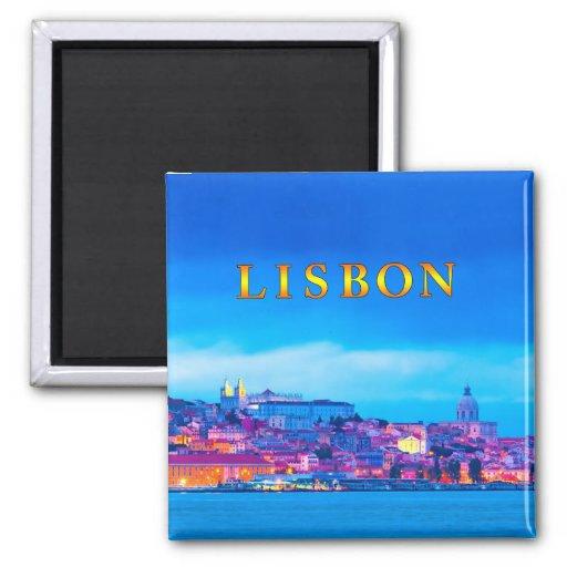 Lisboa 003S Ima De Geladeira