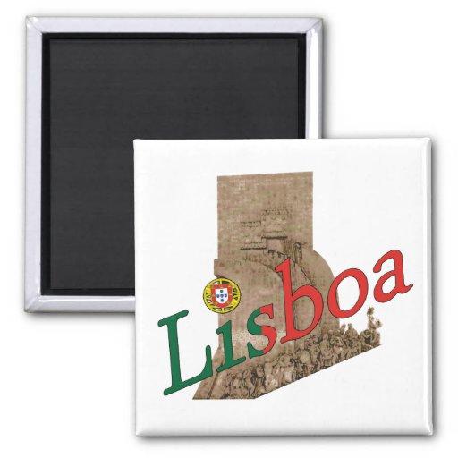 Lisboa Imas