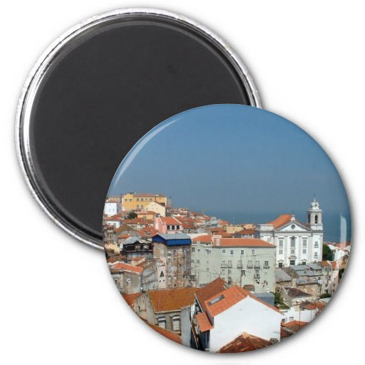 Lisboa Imãs