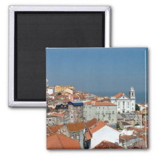 Lisboa Imã