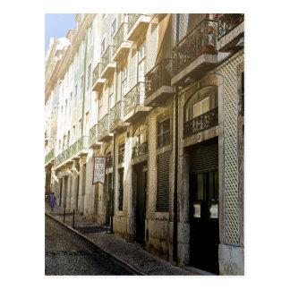 Lisbon Cartões Postais
