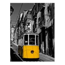 Lisbon Cartão Postal