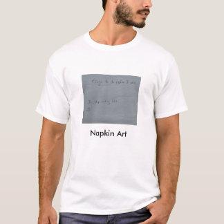 Lista T-shirt