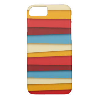 Listras retros capa iPhone 7