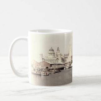 Liverpool Caneca De Café