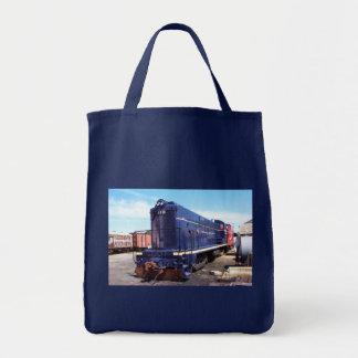 Locomotiva #412 de Baldwin B&O Bolsa