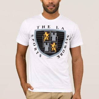Logotipo #1a da arena esportiva de TLASN T-shirt